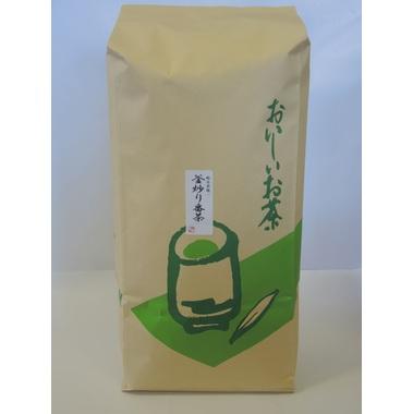釜炒り番茶550g