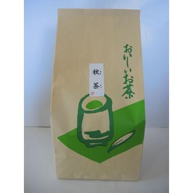 秋茶800g