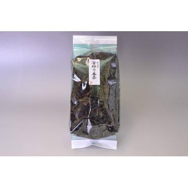 釜炒り番茶150g